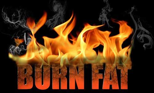 Burn fat with PhenQ
