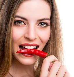 cayenne pepper in PhenQ